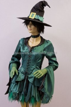 green-witch