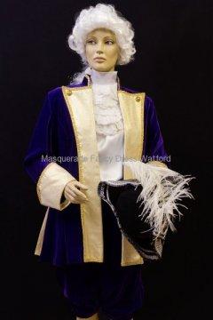panto-prince-charming