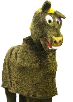 Panto Horse