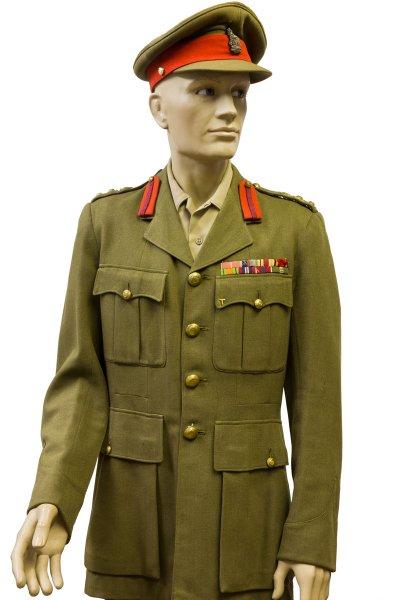 Uniform M3