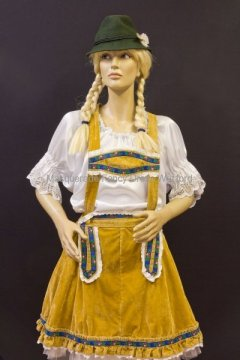 austrian-girl