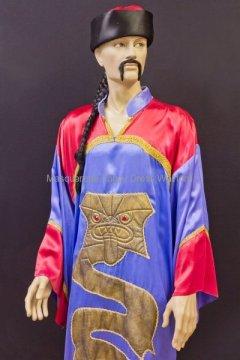 chinese-manderin