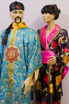 japanese-emperor-and-geisha