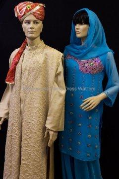 sultan-couple