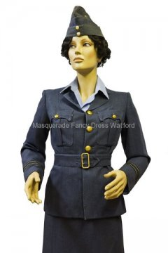 uniform-woman1