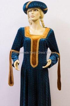 Medieval Woman5