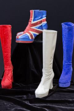 Jubilee shoes