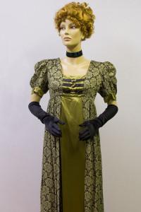 Regency Woman2