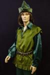 Robin Hood fancy dress outfit
