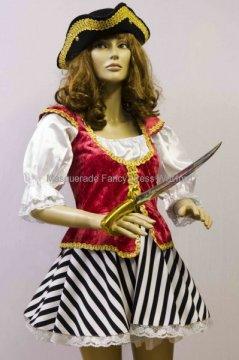 Girl Pirate 1