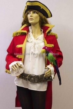Girl Pirate 2
