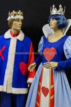king-queen-hearts