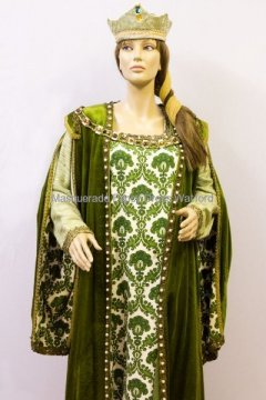 Medieval Woman1