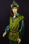 Robin Hood fancy dress outfit
